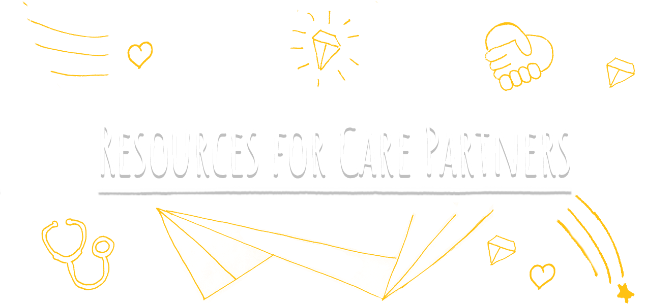 Resources for Care Partners