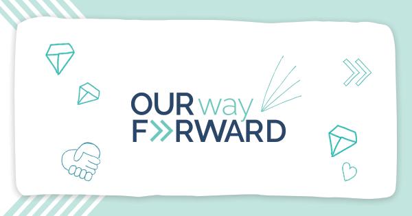 Ovarian Cancer Survivor Story Our Way Forward Blog
