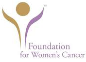 Foundation for Women's Cancer Logo
