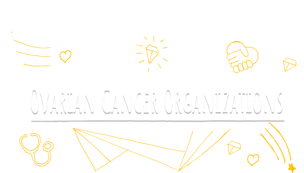 Ovarian Cancer Organizations