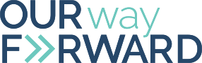 Our Way Forward Logo