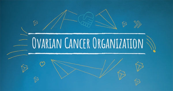 Ovarian Cancer Support Organizations Our Way Forward