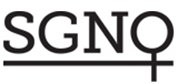 Society of Gynecologic Nurse Oncologists (SGNO) Logo