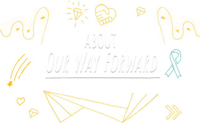 About Our Way Forward